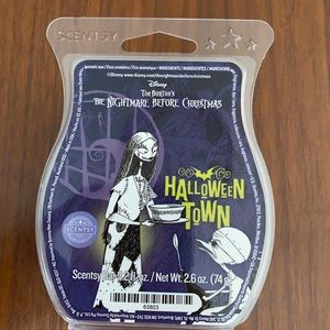 Scentsy Halloween Town Bar